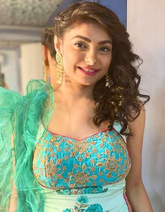 Aparna Mishra wiki Biography