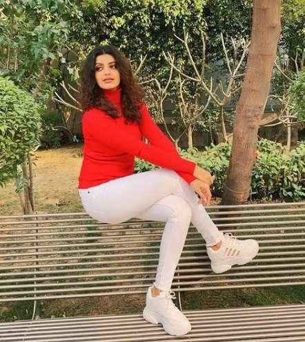 Tanishq Rajan photo