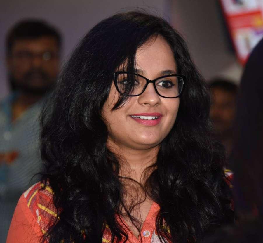 Sheetal Shetty wiki Biography Profile Net Worth images