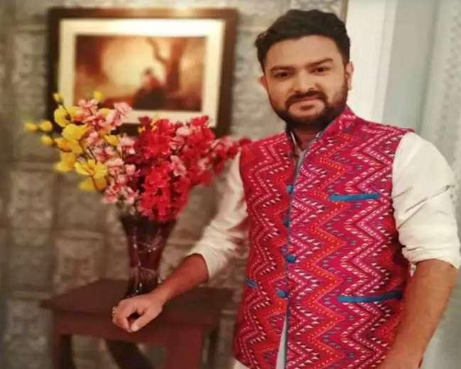 Vivaan Ghosh