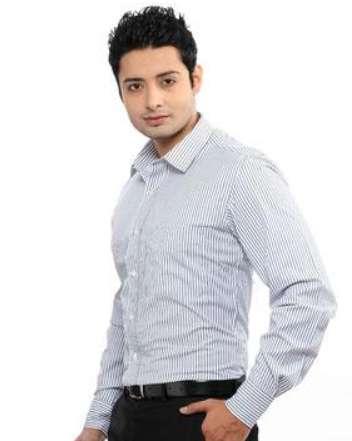 Abhishek Tewari wiki Biography