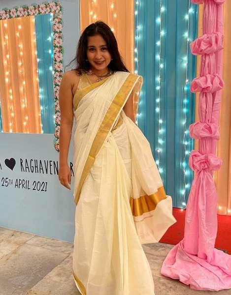 Aishwarya Krishnan images
