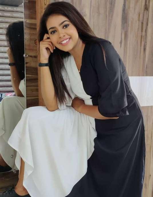 Nayana Panyam photo