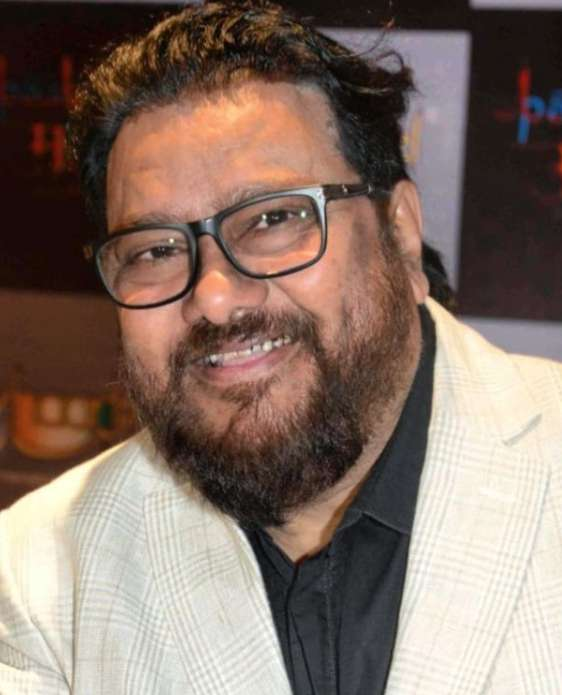 Ismail Darbar wiki Biography Height Net Worth Profile