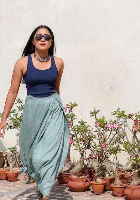 Aishwarya Krishnan pic