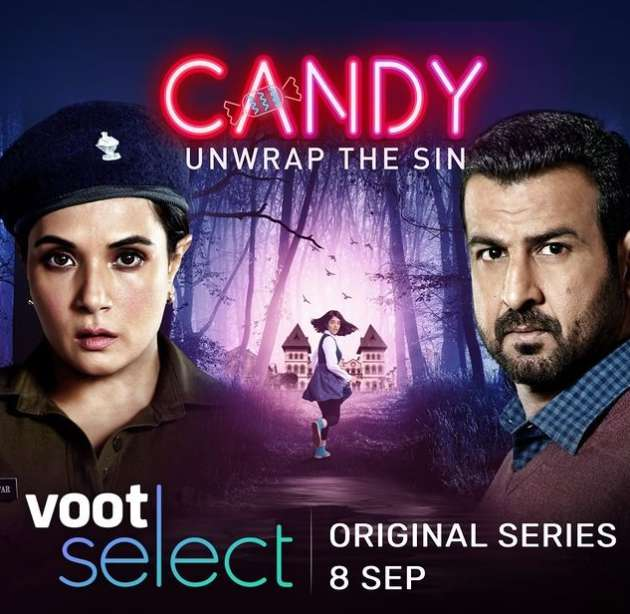 Candy Web Series cast Crew wiki Time Story Voot App