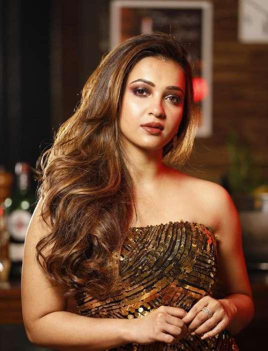 Koushani Mukherjee pic