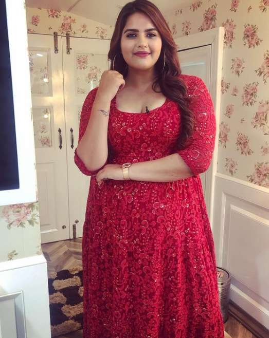 Anjali Anand wiki Biography Height Net Worth images