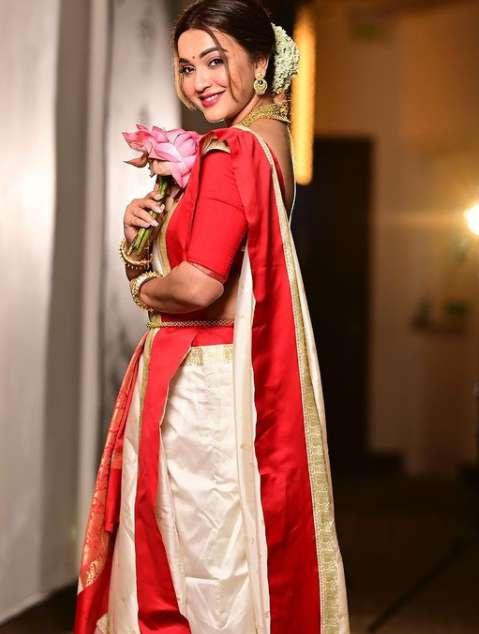 Koushani Mukherjee new pics