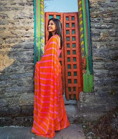 Chetna Meera image