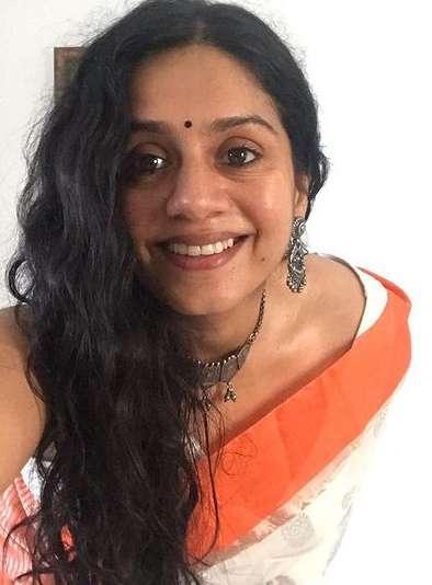 Anju Alva Naik wiki Biography