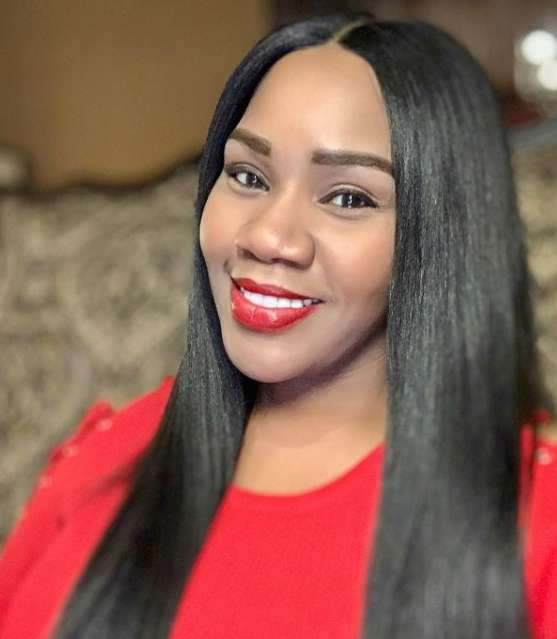 Kelly Price wiki Biography Height Net Worth image