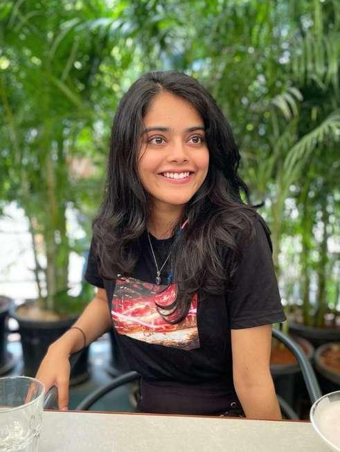 Riddhi Kumar image