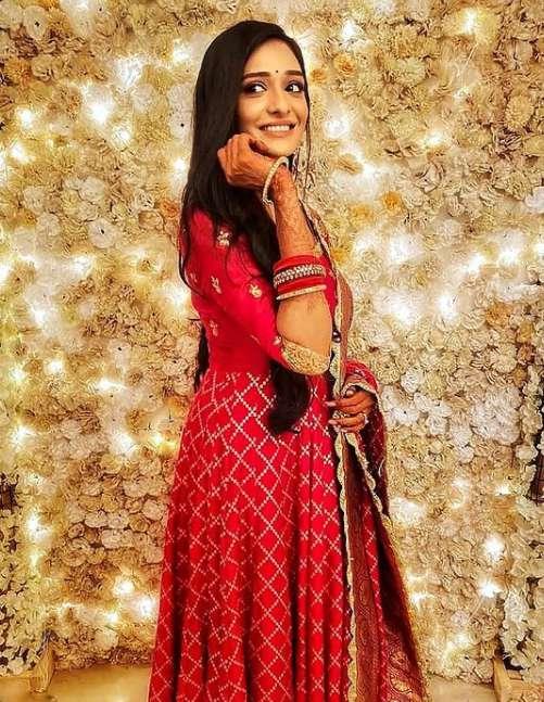 Aishwarya Khare image