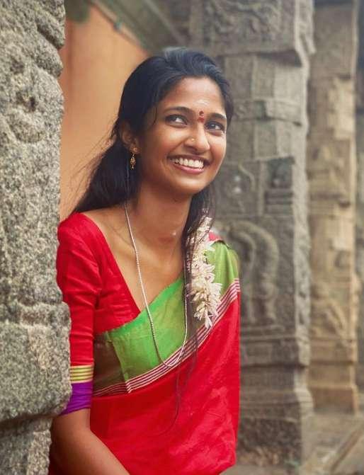 Keerthi Pandian photo