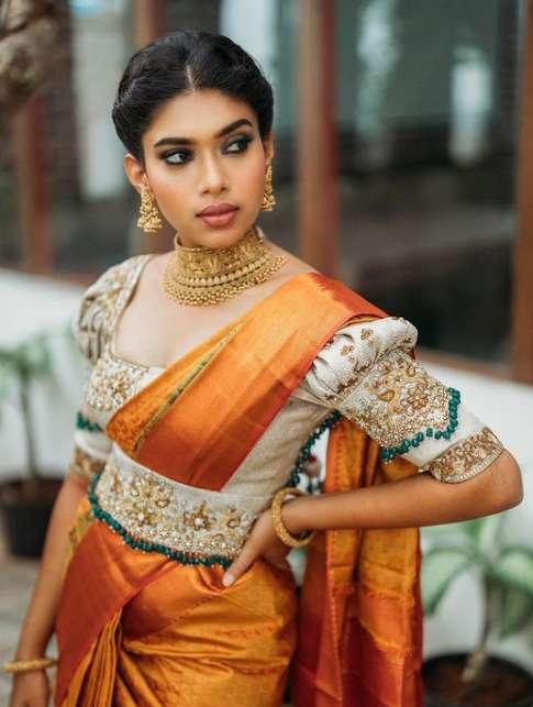 Dushara Vijayan photo
