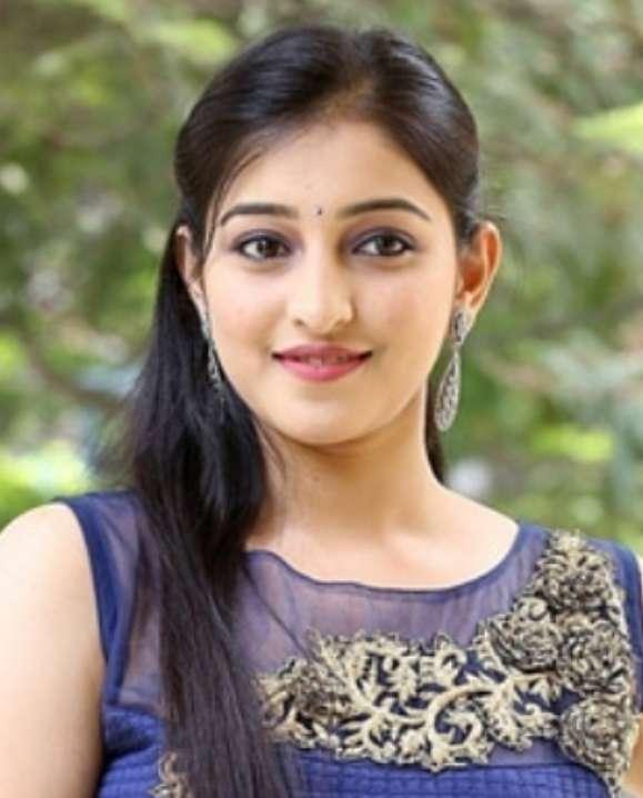 Telugu Actress Mouryaani wiki Biography