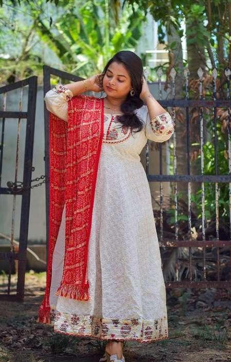 Keerthi Shrathah images