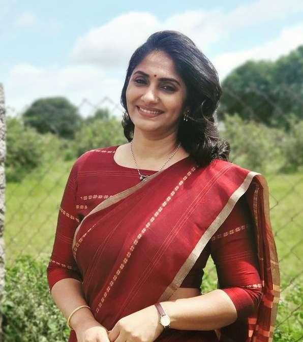 Jhansi Laxmi image