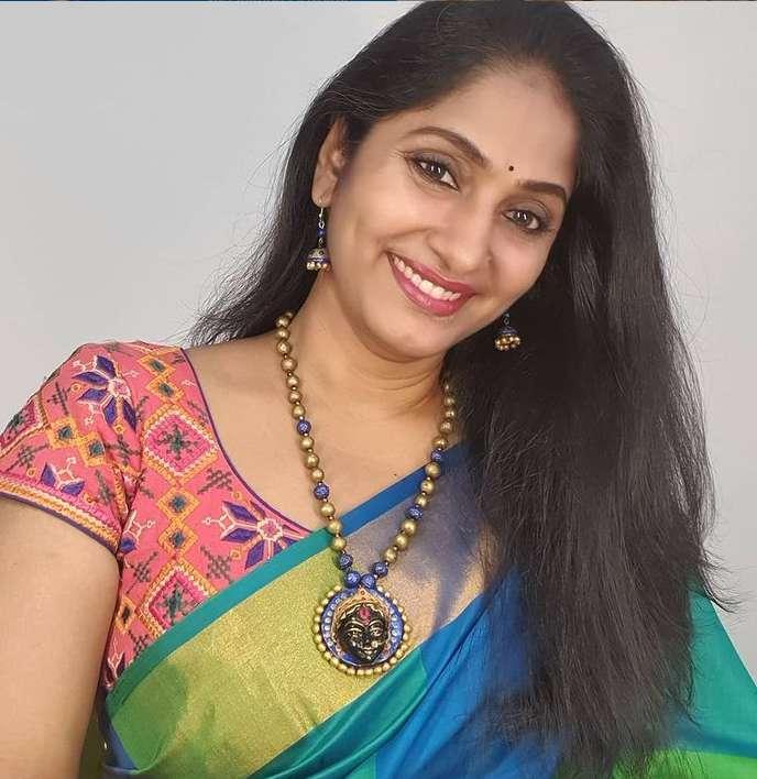 Jhansi Laxmi wiki Biography