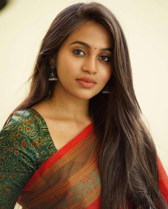Bhavani Sre new pics