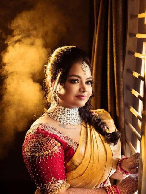 Keerthi Shrathah photo