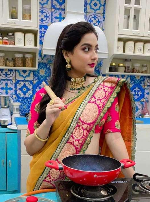Priyanka Nayan image