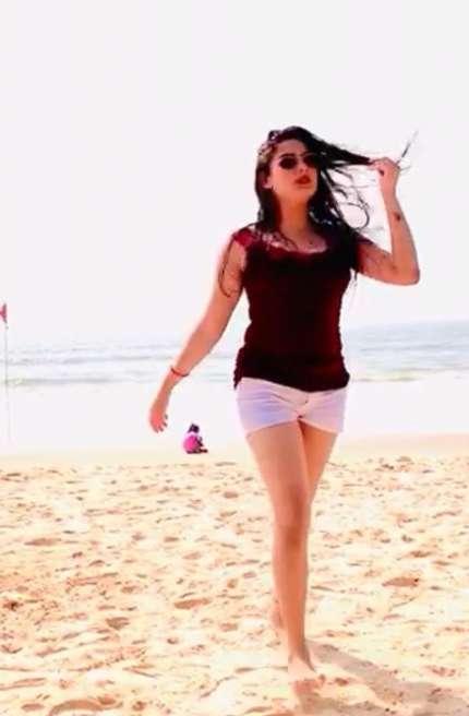 Priyanka Nayan images