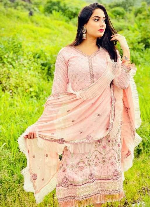 Priyanka Nayan photos