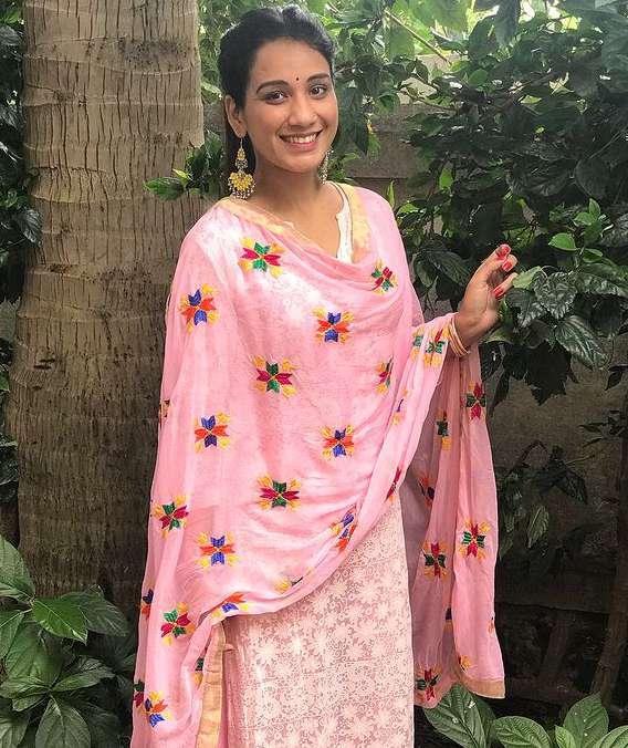 Chetna Meera photos