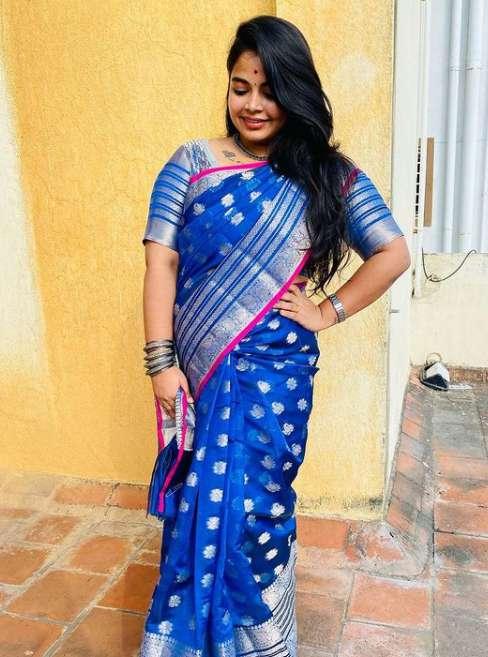 Keerthi Shrathah photos