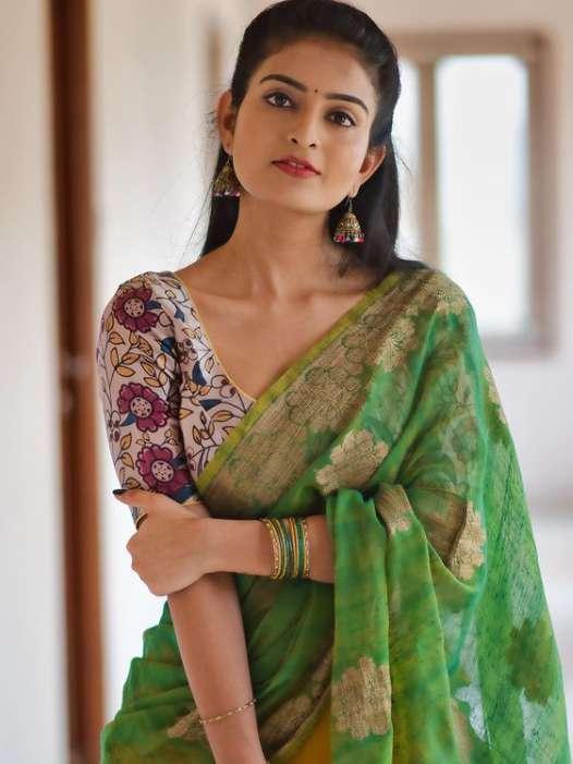Ananya Nagalla pic