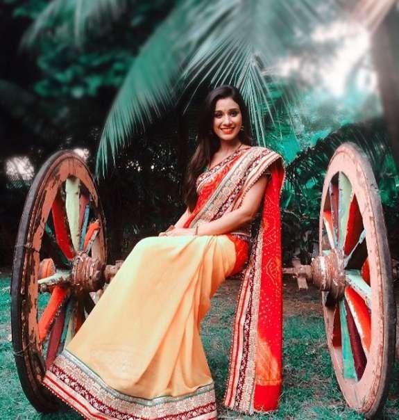 Chetna Meera pic