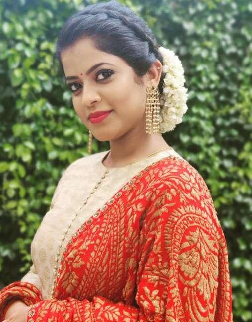 Instagram star Deepa Paul wiki Biography Height images