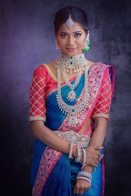 Saranya Ravichandran image