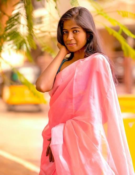 Saranya Ravichandran images