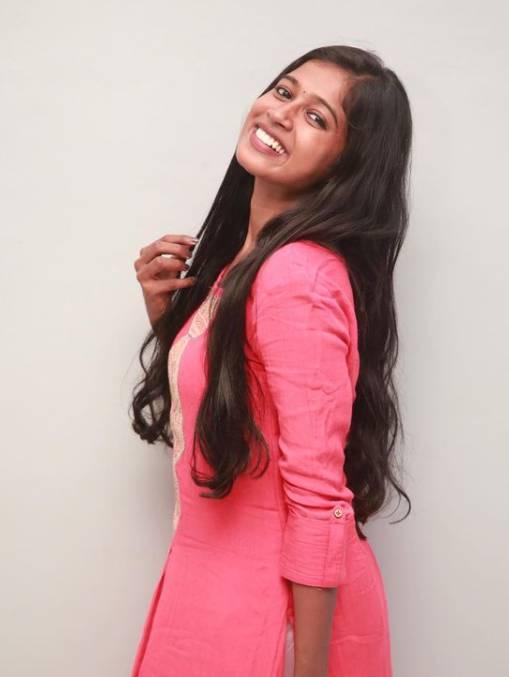 Saranya Ravichandran photo