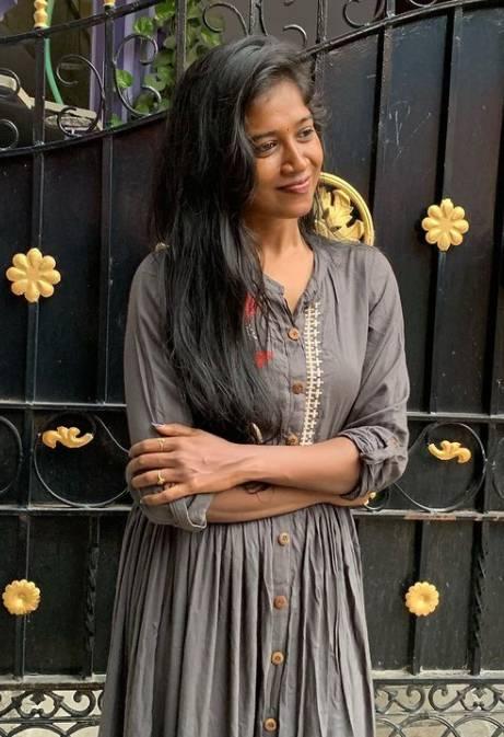 Saranya Ravichandran photos