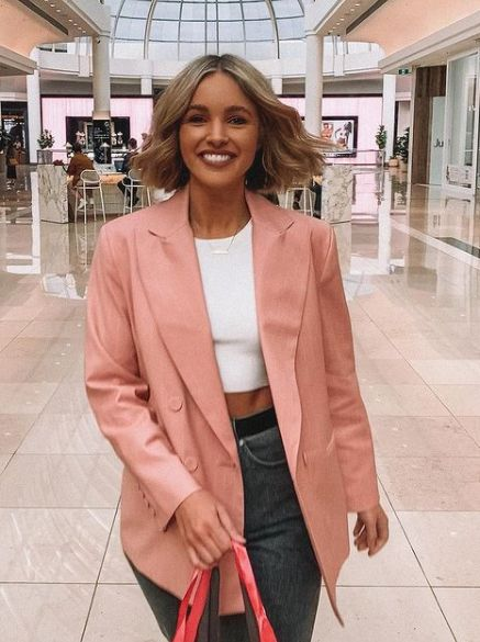 Olivia Rogers wiki Biography