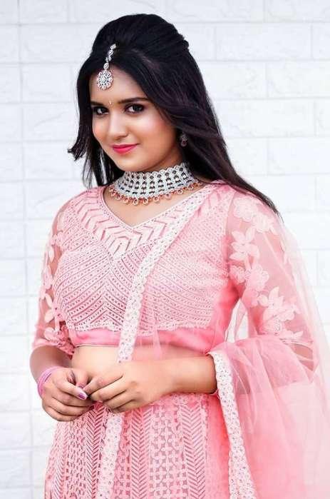 Varsha Kaveri wiki Biography Profile Net Worth images