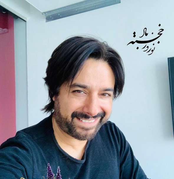 Jian Ghomeshi image