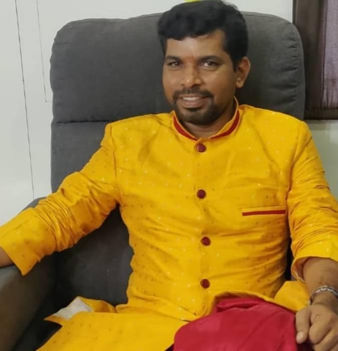 Govinde Gowda image