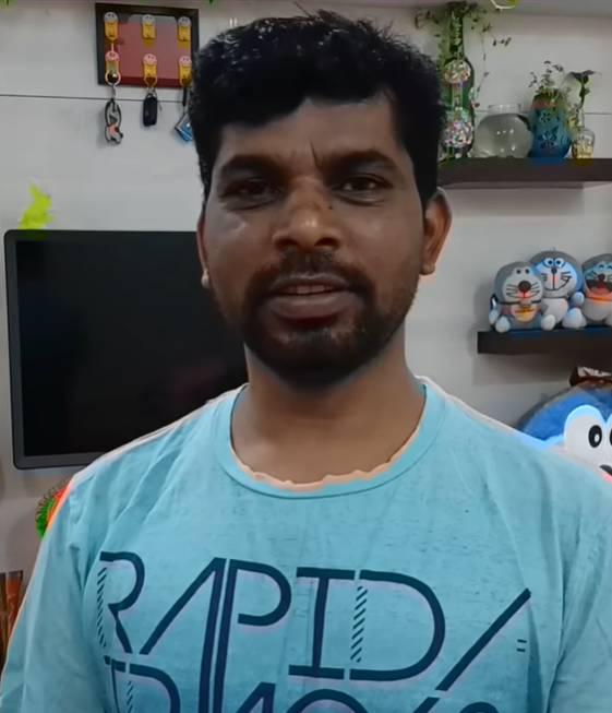 Govinde Gowda images