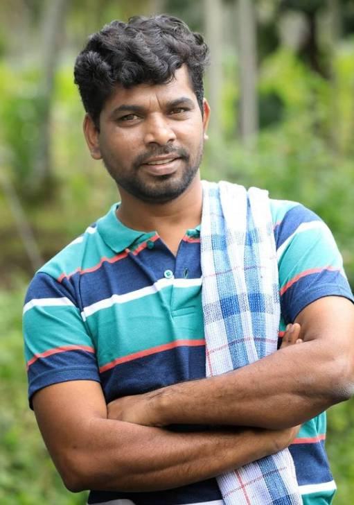 Govinde Gowda photo