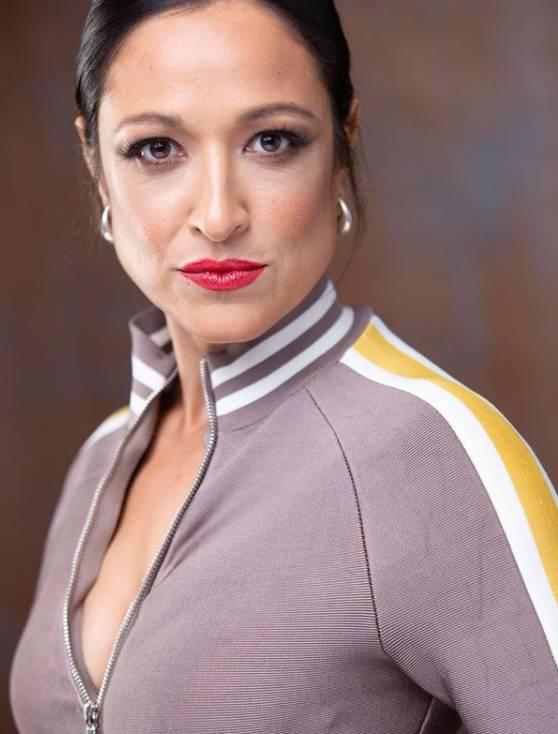 Raquel Montes wiki Biography Profile Net Worth image