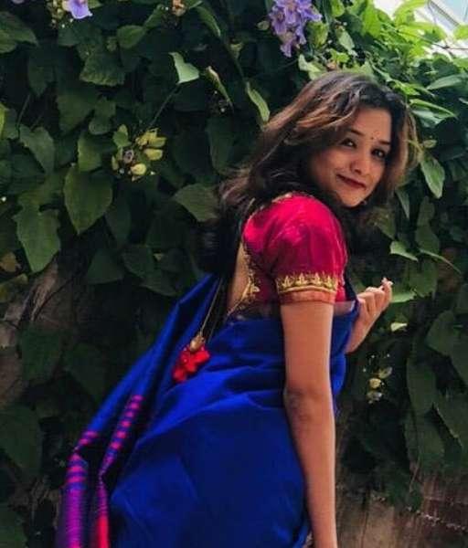 Chandhana Raj photo
