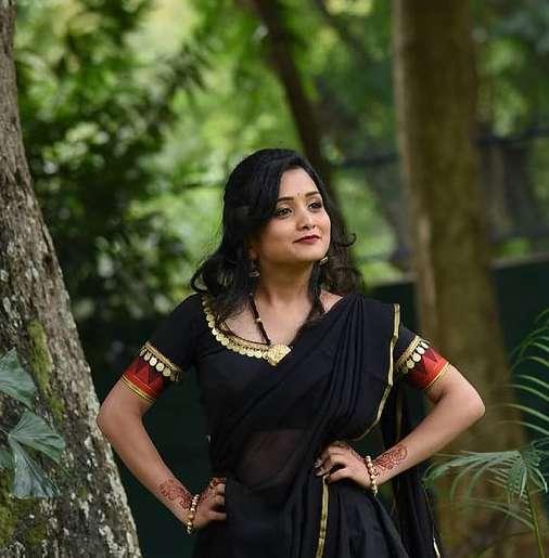 Chandhana Raj photos