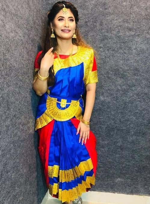 Sunita Gogoi photo