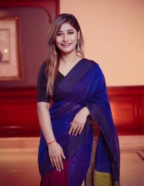 Sunita Gogoi photos