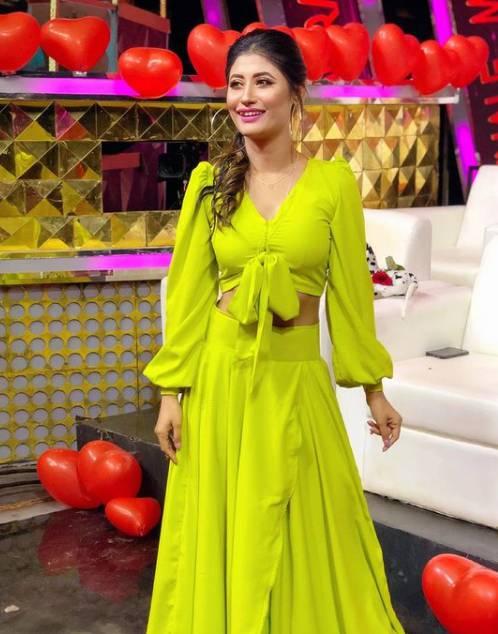 Sunita Gogoi pic